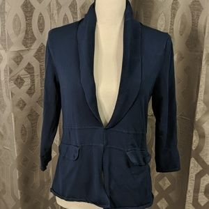 NY&C Cardigan Sweater Blazer